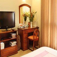 Апартаменты HAD Apartment - Truong Dinh Хошимин удобства в номере