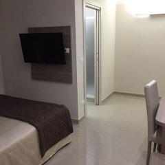 Отель Bel Soggiorno Генуя комната для гостей фото 5