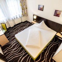 Отель DEMAS Garni Германия, Унтерхахинг - отзывы, цены и фото номеров - забронировать отель DEMAS Garni онлайн комната для гостей фото 5