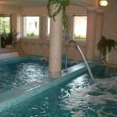 Отель Kolibri Венгрия, Силвашварад - отзывы, цены и фото номеров - забронировать отель Kolibri онлайн бассейн фото 2