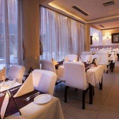 Hotel Le Caspien питание