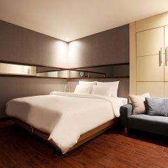 The Ace Hotel комната для гостей фото 2