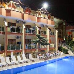 Wassermann Hotel бассейн фото 2