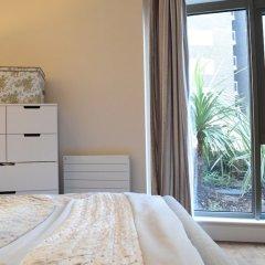 Отель 1 Bedroom Flat In Belsize Park Лондон комната для гостей фото 4