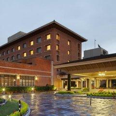 Отель Crowne Plaza Hotel Kathmandu-Soaltee Непал, Катманду - отзывы, цены и фото номеров - забронировать отель Crowne Plaza Hotel Kathmandu-Soaltee онлайн фото 10