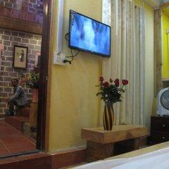 Sapa Hostel Шапа удобства в номере
