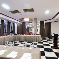 Отель Cron Palace Tbilisi Тбилиси помещение для мероприятий фото 2