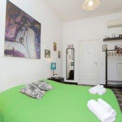 Отель Mok'house-b&b Рим комната для гостей фото 3