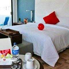 Отель Ramada Resort Mazatlan в номере
