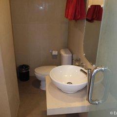 Отель Boracay Grand Vista Resort & Spa Филиппины, остров Боракай - отзывы, цены и фото номеров - забронировать отель Boracay Grand Vista Resort & Spa онлайн ванная