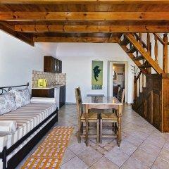 Отель Agnadema Apartments Греция, Остров Санторини - отзывы, цены и фото номеров - забронировать отель Agnadema Apartments онлайн комната для гостей фото 4
