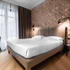 Гостиница Ривьера на Подоле комната для гостей фото 5