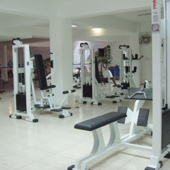 Paphiessa Hotel фитнесс-зал фото 2
