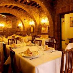 Отель Locanda Il Pino Италия, Сан-Джиминьяно - отзывы, цены и фото номеров - забронировать отель Locanda Il Pino онлайн питание