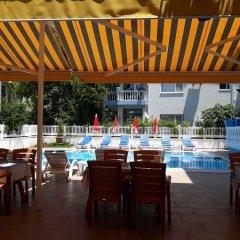 Karatas Apart Hotel Мармарис бассейн