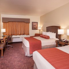 Отель Best Western Plus Inn Of Williams комната для гостей фото 4
