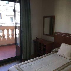 Отель Hostal Galaico Испания, Мадрид - отзывы, цены и фото номеров - забронировать отель Hostal Galaico онлайн комната для гостей