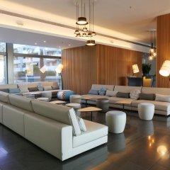 Отель Occidental Atenea Mar - Adults Only интерьер отеля фото 2