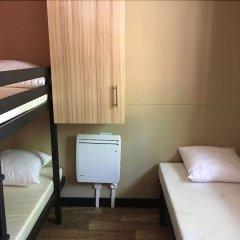 Отель Huttopia Saumur Сомюр удобства в номере фото 2