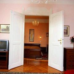 Hotel & Residence Royal Standard удобства в номере фото 2