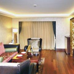 Royal Dragon Hotel – All Inclusive Турция, Сиде - отзывы, цены и фото номеров - забронировать отель Royal Dragon Hotel – All Inclusive онлайн спа фото 2