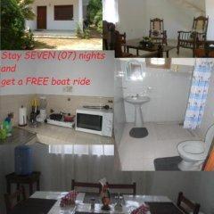 Отель Serene Residence Шри-Ланка, Калутара - отзывы, цены и фото номеров - забронировать отель Serene Residence онлайн фото 6