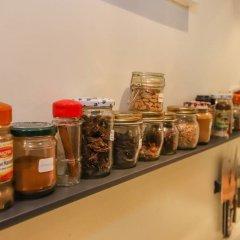 Отель Hintown Spianata Castelletto Генуя питание
