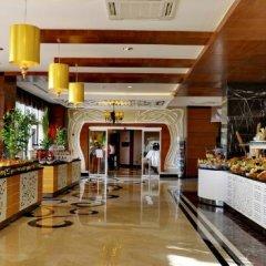 Отель Sea Planet Resort - All Inclusive интерьер отеля фото 3