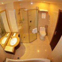 Отель Wanjia Oriental Сямынь ванная
