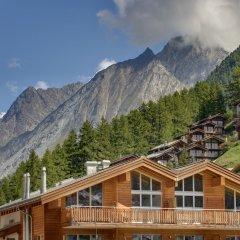 Отель Mountain Exposure Luxury Chalets & Penthouses & Apartments Швейцария, Церматт - отзывы, цены и фото номеров - забронировать отель Mountain Exposure Luxury Chalets & Penthouses & Apartments онлайн фото 4