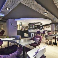 Отель Campanile Lyon Centre - Gare Perrache - Confluence гостиничный бар