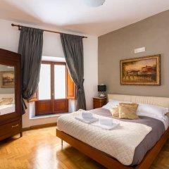 Отель Trevispagna Charme Apartment Италия, Рим - отзывы, цены и фото номеров - забронировать отель Trevispagna Charme Apartment онлайн комната для гостей фото 4