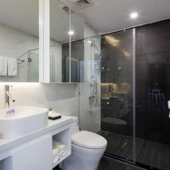 Luxury Nha Trang Hotel Нячанг ванная фото 2