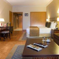 Отель Crowne Plaza Dubai комната для гостей фото 2
