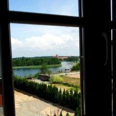 Отель ROWING Литва, Тракай - отзывы, цены и фото номеров - забронировать отель ROWING онлайн комната для гостей фото 3