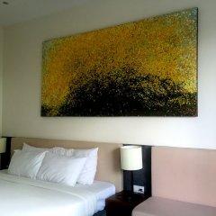 Отель Palm View Villa комната для гостей фото 2