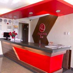 Отель Express Inn - Mactan Hotel Филиппины, Лапу-Лапу - отзывы, цены и фото номеров - забронировать отель Express Inn - Mactan Hotel онлайн интерьер отеля фото 2