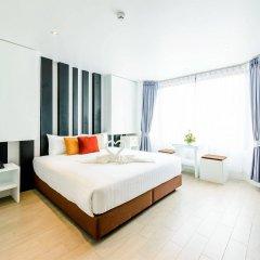 Raha Grand Hotel Patong комната для гостей фото 5