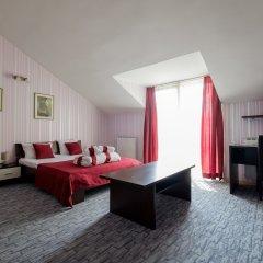 Апарт-Отель Vila Bulevar комната для гостей фото 4