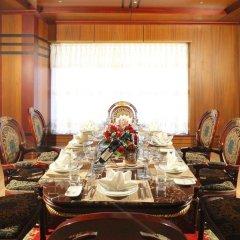 Отель Dic Star Вунгтау питание фото 3