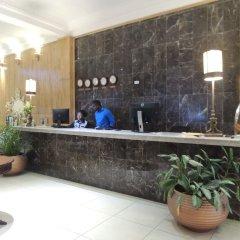 Bella Casa Hotel in Monrovia, Liberia from 87$, photos, reviews - zenhotels.com hotel interior