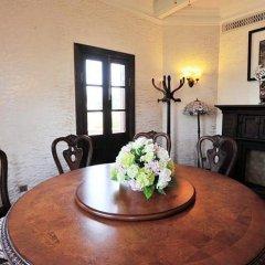 Gulangyu Lin Mansion House Hotel в номере