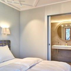 Отель Jugend- und Familienhotel Augustin Мюнхен комната для гостей фото 2