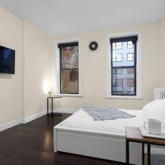 Отель The Midtown США, Нью-Йорк - отзывы, цены и фото номеров - забронировать отель The Midtown онлайн фото 4