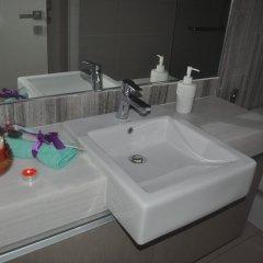 Отель M City Apartment Малайзия, Куала-Лумпур - отзывы, цены и фото номеров - забронировать отель M City Apartment онлайн ванная фото 2