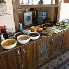 Caravanserai Cave Hotel Турция, Гёреме - отзывы, цены и фото номеров - забронировать отель Caravanserai Cave Hotel онлайн питание фото 2