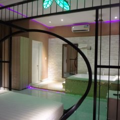 Love Point Hotel Adults Only балкон
