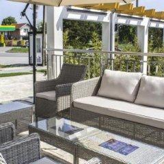 Отель Apart Hotel K Сербия, Белград - отзывы, цены и фото номеров - забронировать отель Apart Hotel K онлайн фото 7