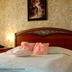 Гостиница Пионер Люкс 3* Стандартный номер с различными типами кроватей фото 4