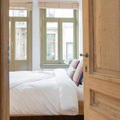 Отель B&B The Bohemian Антверпен комната для гостей фото 3
